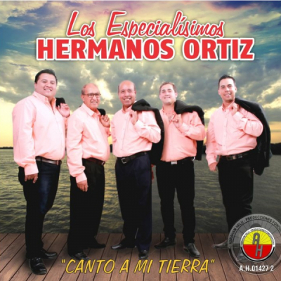 LOS ESPECIALISIMOS HERMANOS ORTIZ